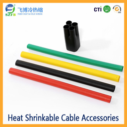 1KV Heat Shrinkable Cable Terminal