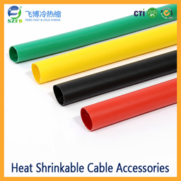 1KV Heat Shrinkable Cable Accessories