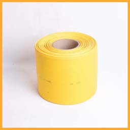 UL PE colorful heat shrink tubing
