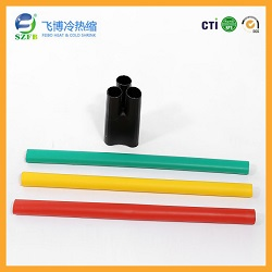 SuzhouFeibo pe three cores 1kv heat shrink cable terminal