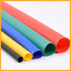 1KV heat shrink colorful insulating tube